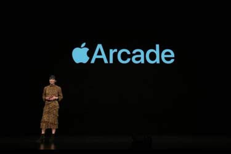 سرمايه گذاري هنگفت اپل در صنعت بازي