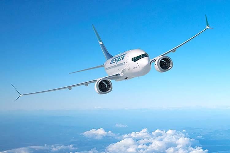 بهروزرسانی نرمافزار هواپیماهای بوئینگ 737 Max
