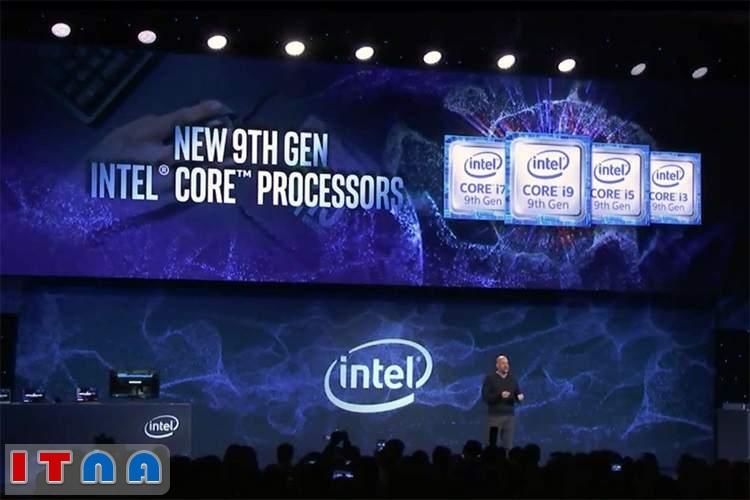 پردازندههای جدید اینتل تا 5 گیگاهرتز قدرت خواهند داشت