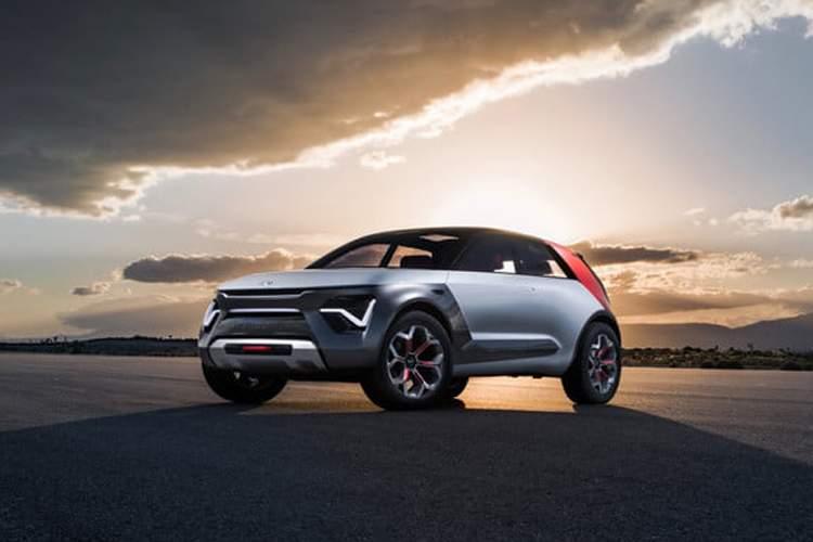 هوشمندترین اتومبیل کیا که بدون راننده حرکت میکند + ویدیو