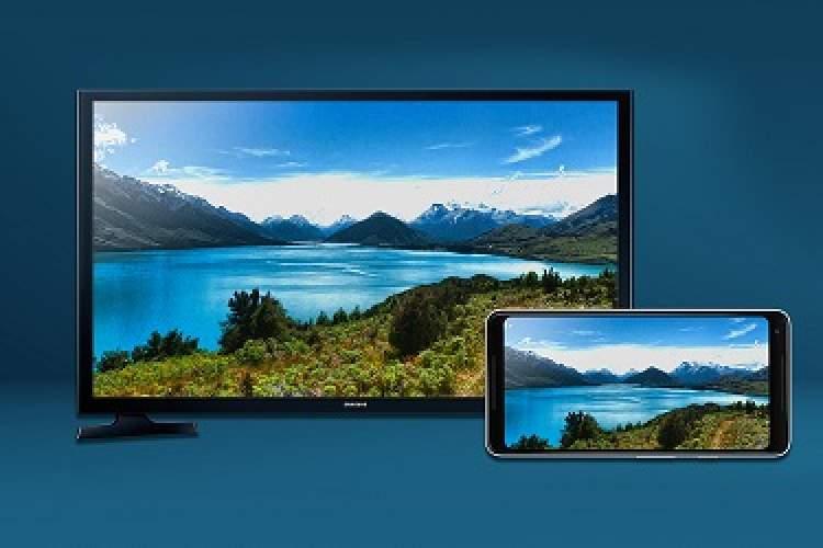 مایکروسافت و انتقال قابلیت اشتراکگذاری صفحه نمایش به دستگاههای دیگر