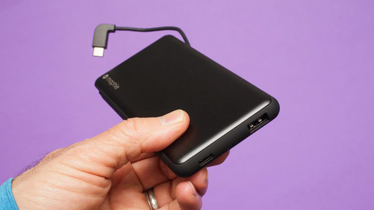 Mophie PowerStation Plus USB-C