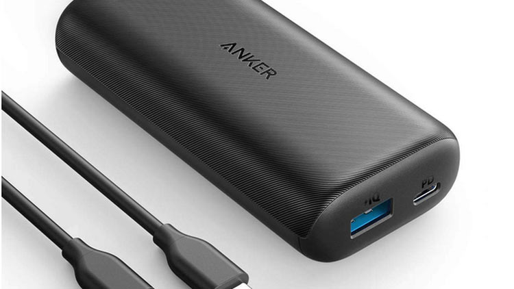 Anker PowerCore 10,000 PD