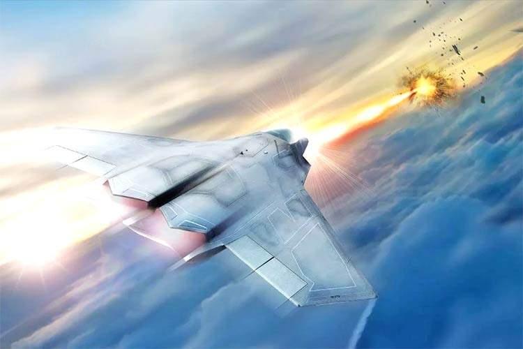 آزمایش موفقیتآمیز لیزر توسط نیروی هوایی آمریکا