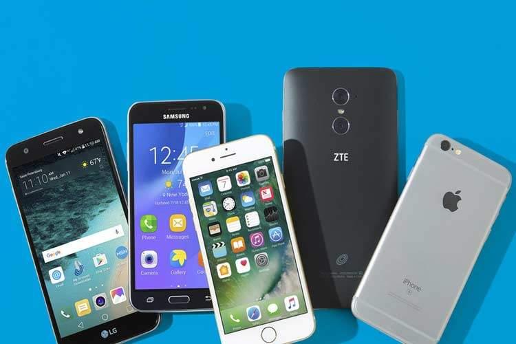 ترخیص گوشیها از گمرک در آشفته بازار موبایل کشور