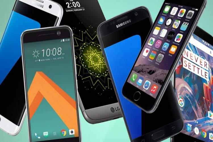 بازار سرد گوشیهای هوشمند در آمریکا