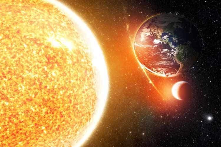 آیا میتوانیم زمین را در یک مدار جدید قرار دهیم؟