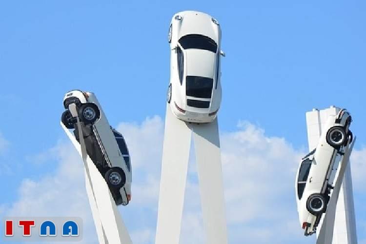 خودروی پرنده در سال 2025 عرضه خواهد شد
