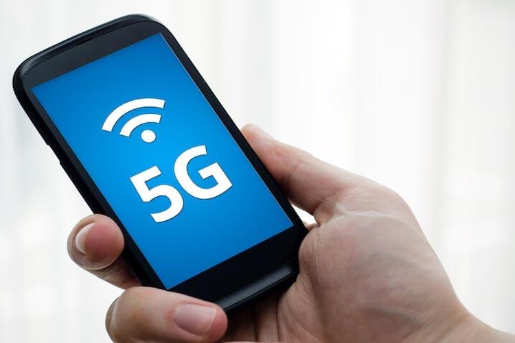 شکافی که اینترنت 5G به وجود آورد