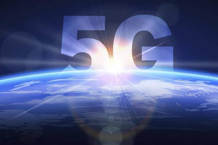 دسترسی نیمی از مردم جهان به شبکه 5G تا سال ۲۰۲۴