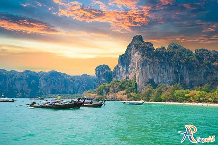 به صرفه ترین مقاصد خارجی برای سفر کدامند؟