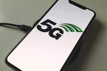 عرضه آیفونهای 5G در سال 2020