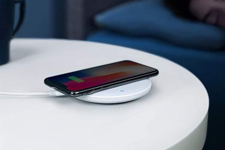 تمام گوشیها را به صورت بیسیم شارژ کنید
