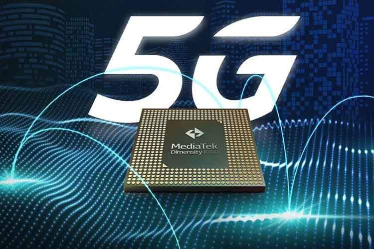 اینتل مودمهای 5G  برای لپتاپ میسازد