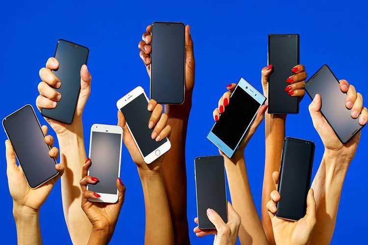 تعیین تکلیف ۳۰ هزار گوشی که غیرقانونی ریجیستر شدهاند