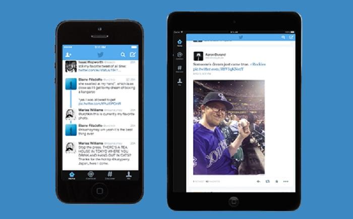 توییتر-عکس ios|ذخیره کردن فایل های گیف