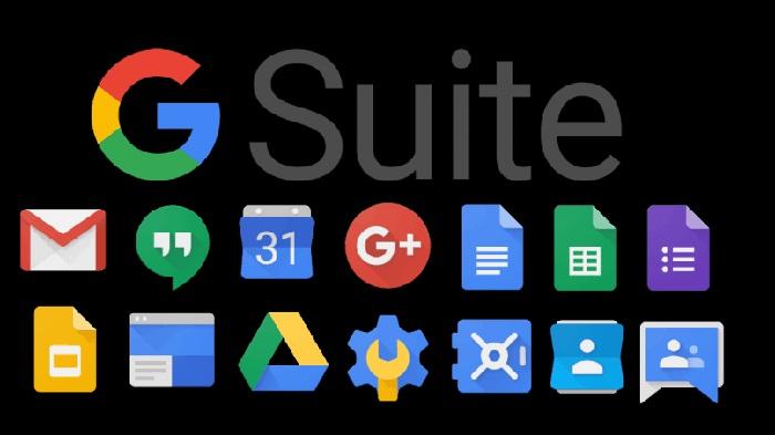 دسترسی به G Suite را برای نرمافزارهای سوم شخص توسط گوگل مسدود می شود