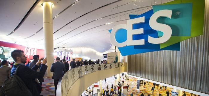 صنعت بازی نمایشگاه CES 2020