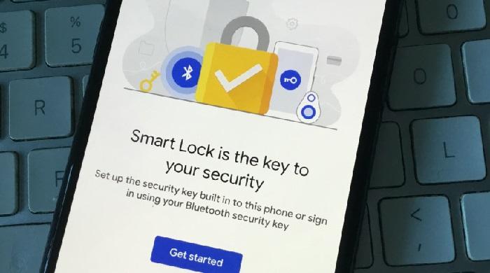 امکان استفاده از آیفون بهعنوان کلید امنیتی گوگل