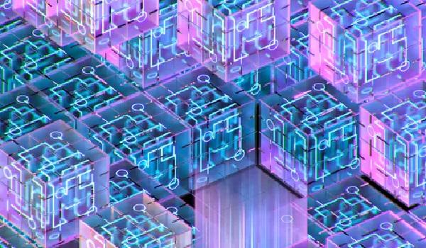 ساخت تراشه کوانتومی