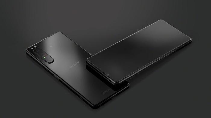 موبایل xperia 1 II| گوشی همراه سونی|5g