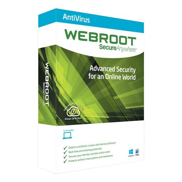 نرم افزارهای آنتی ویروس