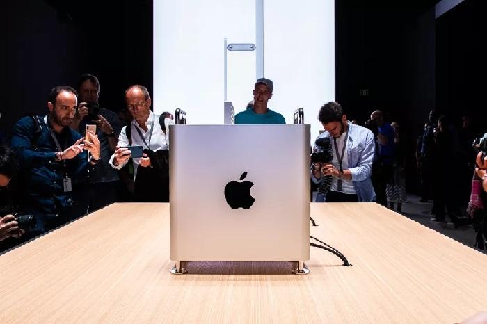 کنفرانس توسعه دهندگان اپل