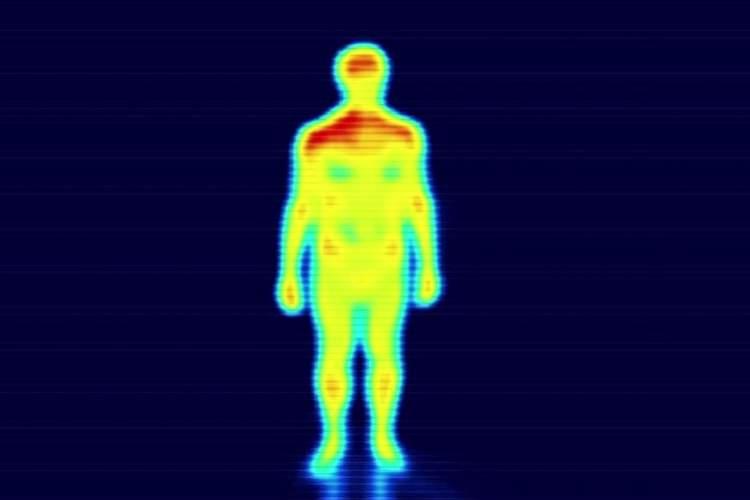 فناوري پوشيدني جديدي كه شما را از ديد اسكنرهاي حرارتي مخفي مي كند