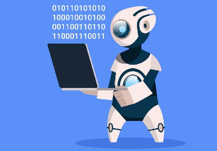هوش مصنوعی برنامه نویسی