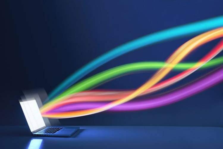 افزایش یک میلیون برابری سرعت بارگذاری از اینترنت