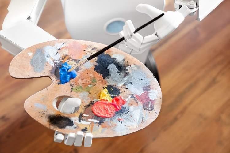 هوش مصنوعی ویژهای که میتواند سبک نقاشی تمامی نقاشان بزرگ را شبیه سازی کند