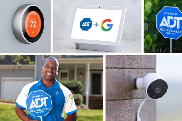 سرمایه گذاری میلیون دلاری گوگل در زمینه امنیت خانگی