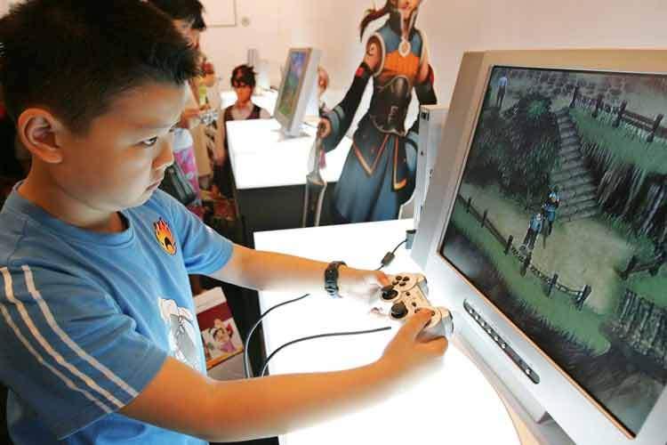تمهیدات چین برای جلوگیری از اعتیاد کودکان به محتوای دیجیتال