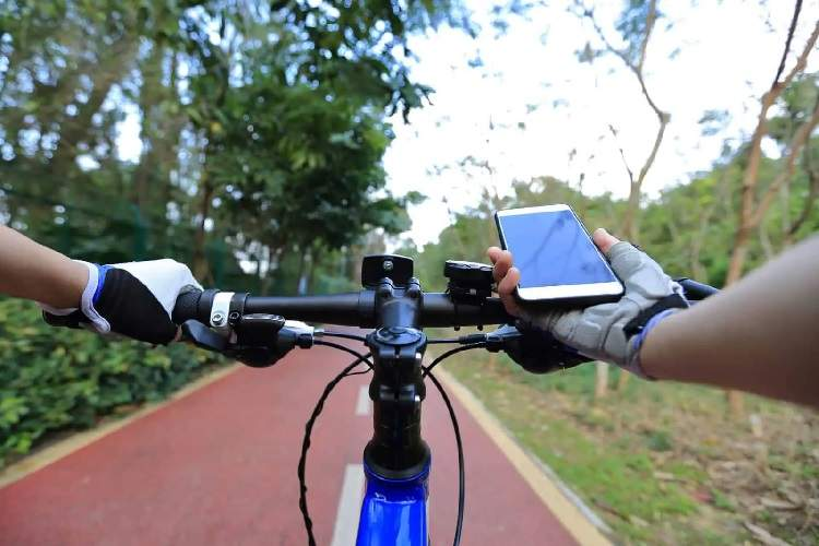 رونمایی از قابلیتهای جدید گوگل مپ برای دوچرخهسواران