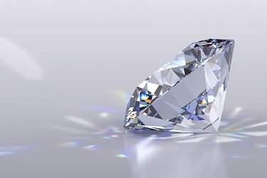 ساخت الماس در چند دقیقه در دمای اتاق