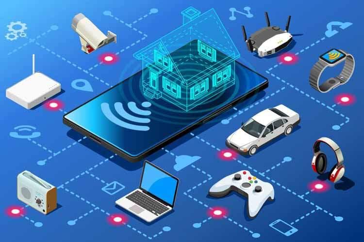 پیشبینی اتصال ۳۰ میلیارد دستگاه به اینترنت اشیا تا پنج سال آینده