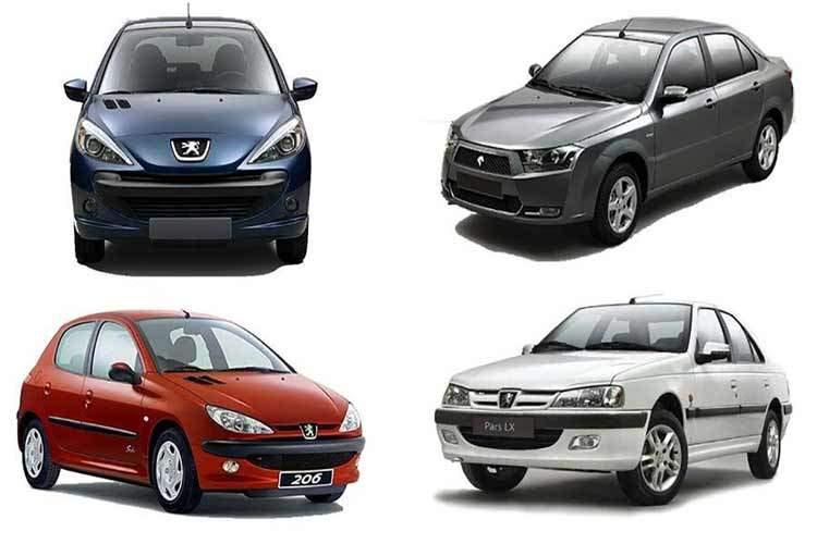 شرایط پیشنهادی شورای رقابت برای آزادسازی قیمت خودرو