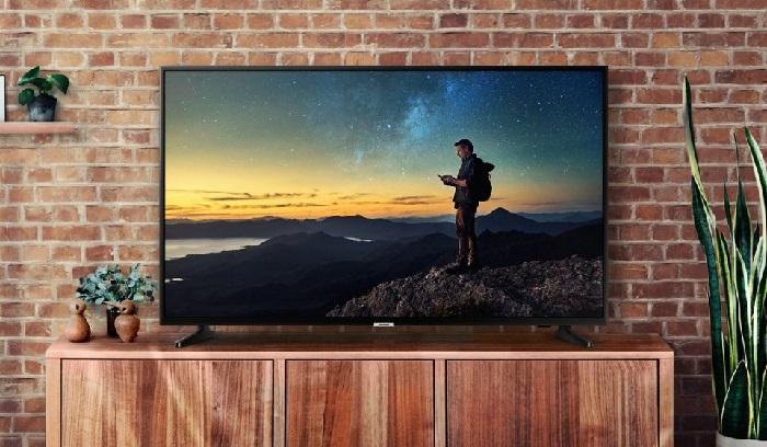 قیمت تلویزیون 4K سامسونگ