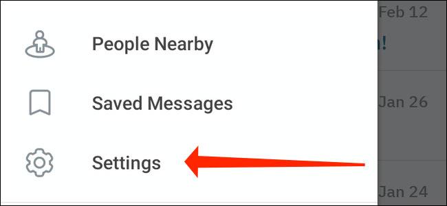 چگونه احراز هویت دومرحلهای تلگرام را فعال کنیم؟