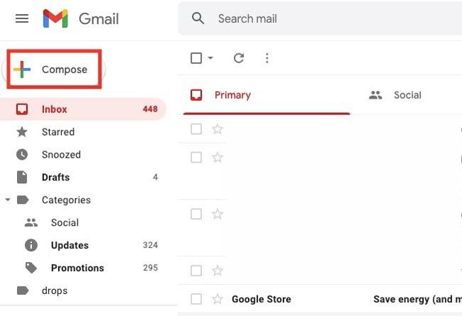 ارسال ایمیل در زمان مشخص