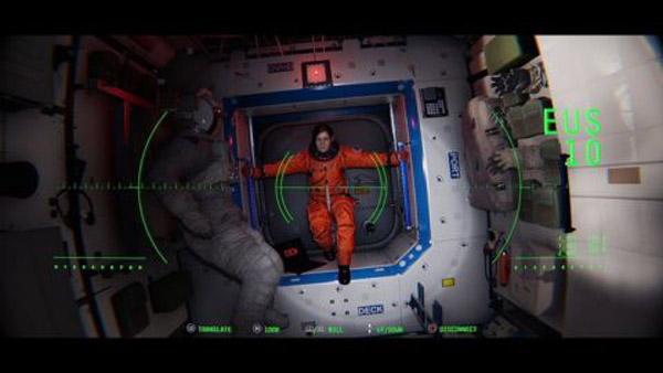 استفاده از هوش مصنوعی در بازی ویدئویی برای حل کردن مشکلات موجود در فضا