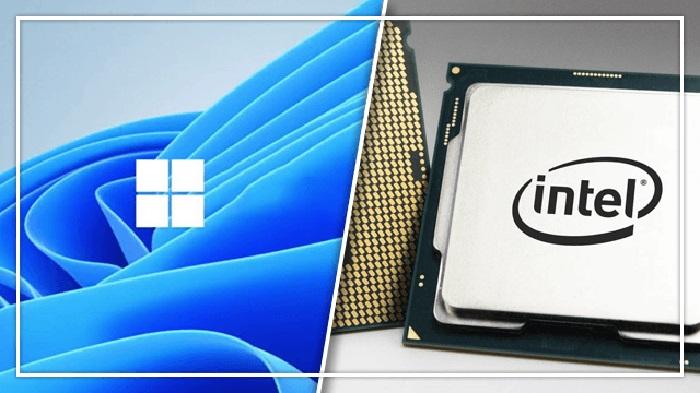 پردازنده قدیمی|ویندوز 11
