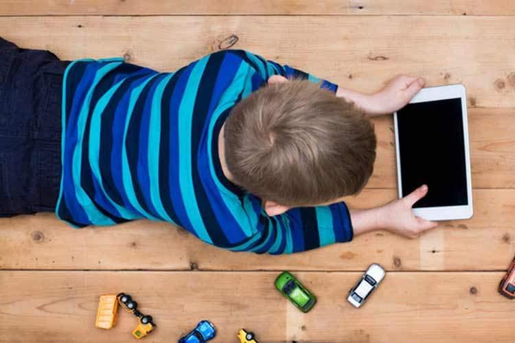 سرویسهای گوگل برای کودکان ایمن میشوند