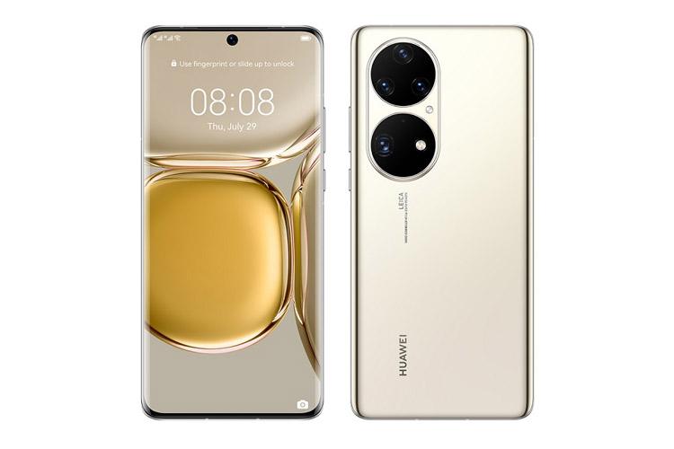 افتخاری دیگر برای گوشی P50 Pro هواوی؛ کسب عنوان بهترین صفحه نمایش موبایل دنیا از موسسه DxOMark