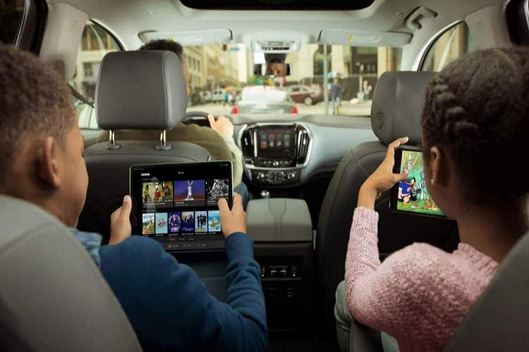جنرالموتورز تاریخ عرضه نخستین خودروهای مبتنی بر ۵G را اعلام کرد