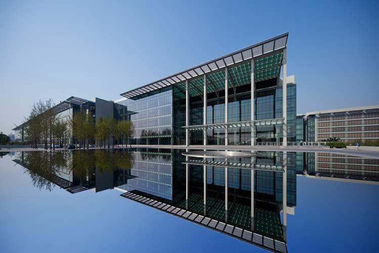 هواوی بزرگترین مرکز تحقیقاتی حوزه فناوری در جهان را میسازد