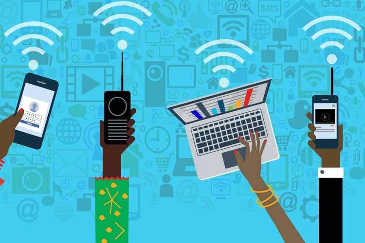 ۴.۸۰ میلیارد کاربر فعال اینترنت در جهان وجود دارد